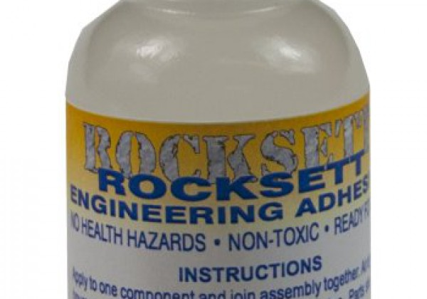 Best place to Buy Rocksett Adhesive