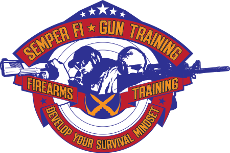 Quality firearms training near Atlanta, Georgia